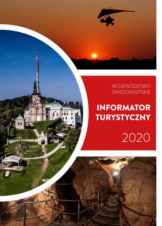 Świętokrzyski Informator Turystyczny 2020