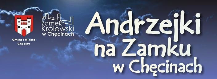 Andrzejki Plakat