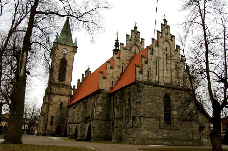 Końskie – miasto kanclerza wielkiego koronnego Jana Małachowskiego