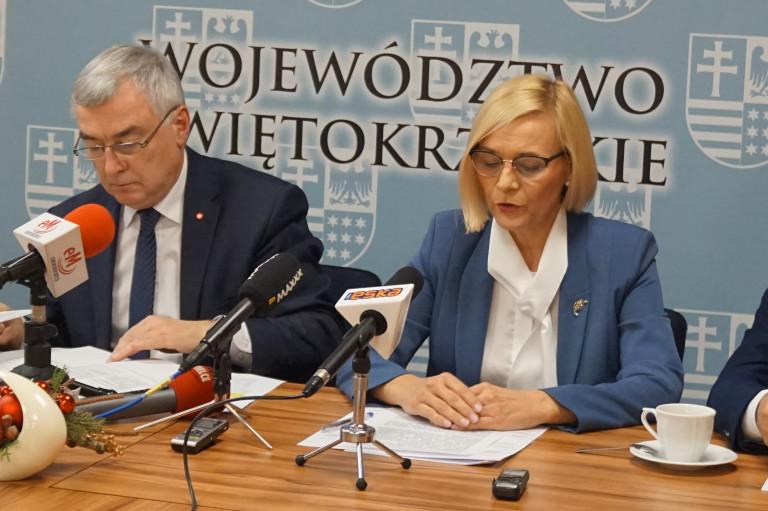 Ponad 33 mln złotych na projekty badawczo – rozwojowe