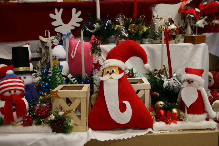 Kiermasz Świąteczny w Urzędzie Marszałkowskim. Zapraszamy 17 grudnia