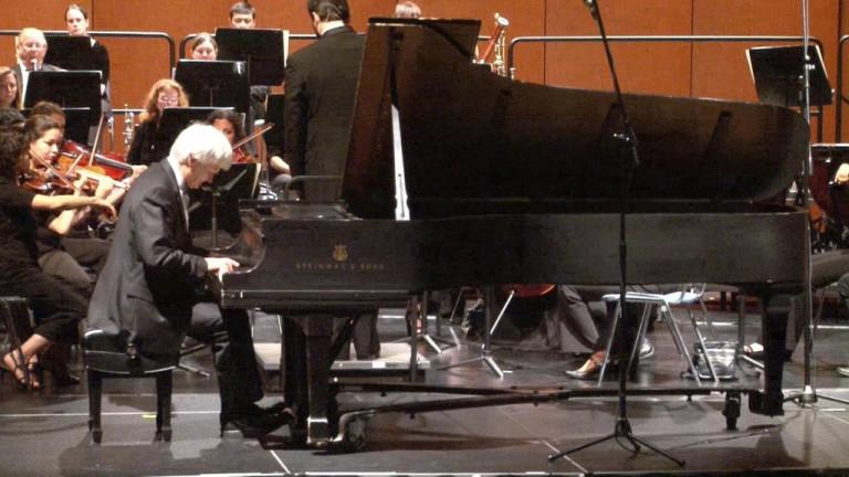 Amerykańsko-polski wieczór na kieleckiej scenie symfonicznej