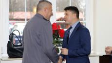 Spotkanie Opłatkowe Nadleśnictwa Kielce (12)