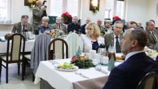 Spotkanie Opłatkowe Nadleśnictwa Kielce (15)