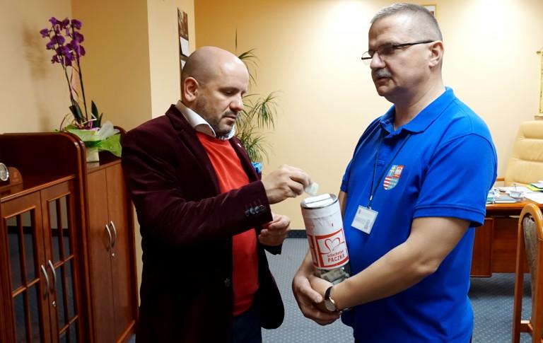 Szlachetna Paczka W Urzędzie Marszałkowskim (5)