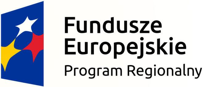 Logo Fe Program Regionalny Rgb