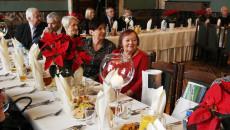 Świąteczne Spotkanie Emerytowanych Pracowników Urzędu (12)
