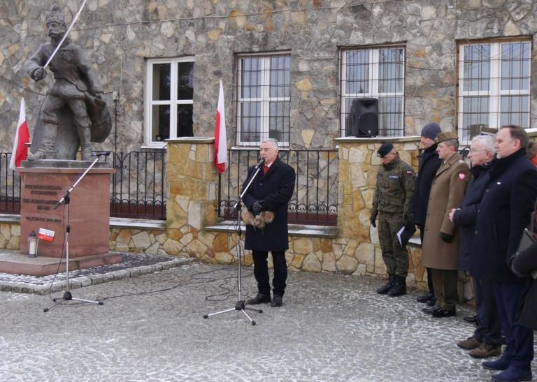 Mija 156 lat od wielkiego zrywu Polaków. Rocznicowe obchody w Wąchocku