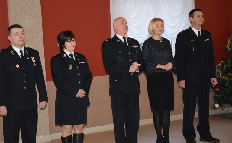 Strażacy-ochotnicy profesjonalnie udzielą pierwszej pomocy