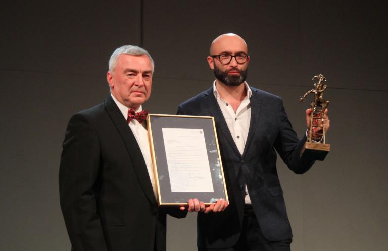 Teatr im. S. Żeromskiego w Kielcach świętował wspaniały jubileusz
