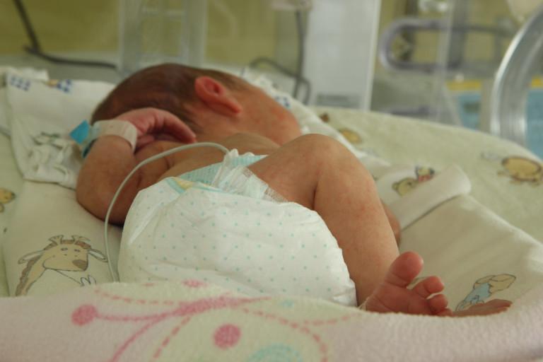 Rekordowa liczba porodów w Wojewódzkim Szpitalu Zespolonym w Kielcach