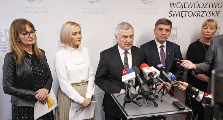 Ponad 330 milionów złotych w konkursach z RPO w 2019 roku