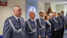 Nowy Szef Wojewódzkiej Policji (1)