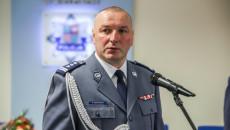 Nowy Szef Wojewódzkiej Policji (7)