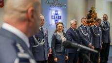 Nowy Szef Wojewódzkiej Policji (8)