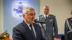 Nowy Szef Wojewódzkiej Policji (9)