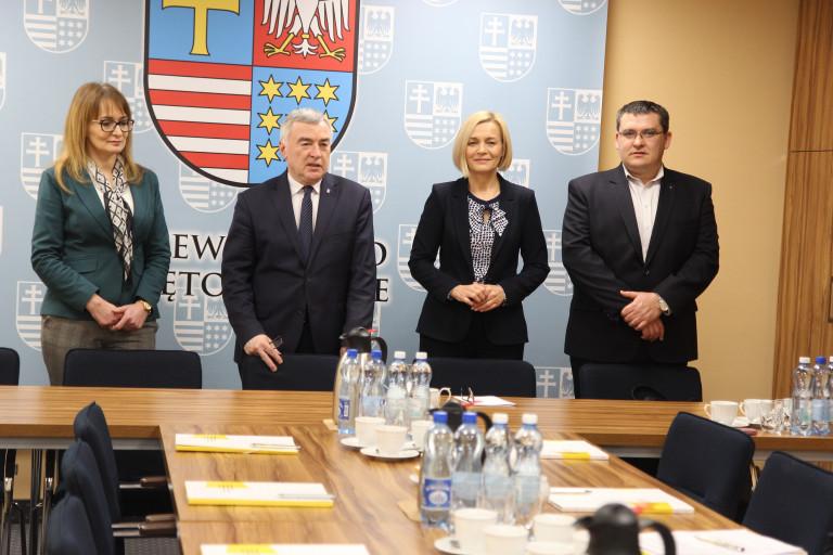 O możliwościach wsparcia działań samorządów gminnych z RPO WŚ