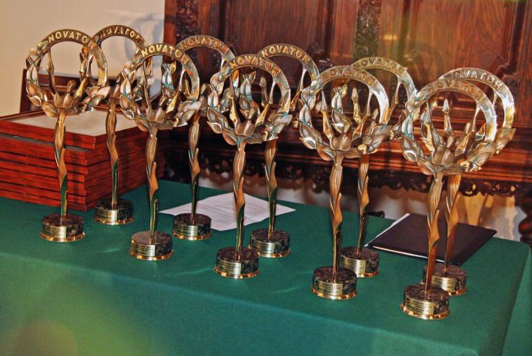 Można zgłaszać kandydatów do nagrody NOVATOR 2018