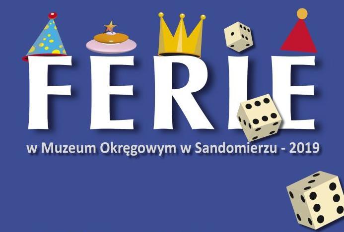 Sandomierskie muzeum zaprasza na ferie