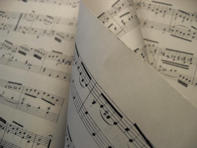 Muzyczna podróż po kontynentach