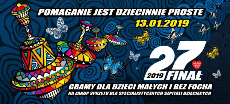 Urząd Marszałkowski zagra dla WOŚP