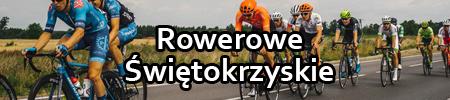Rowerowe Swietokrzyskie
