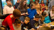 Ii Kadencję Dziecięcej Rady Programowej Europejskiego Centrum Bajki 10
