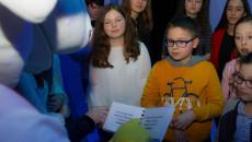 Ii Kadencję Dziecięcej Rady Programowej Europejskiego Centrum Bajki 6