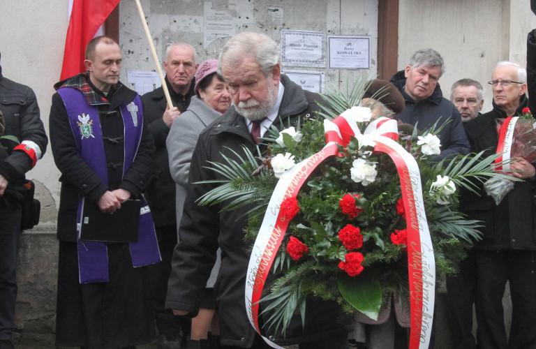 W Kielcach uczczono pamięć Ofiar Golgoty Wschodu