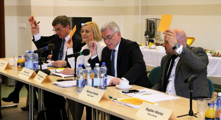Zmiany w kryteriach konkursów głównym punktem obrad Komitetu Monitorującego RPO