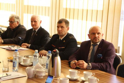 Posiedzenie Komisji Samorządu Terytorialnego (7)
