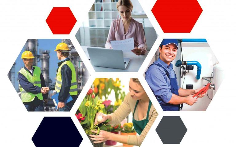 Zwiększa się zapotrzebowanie na wykwalifikowanych pracowników