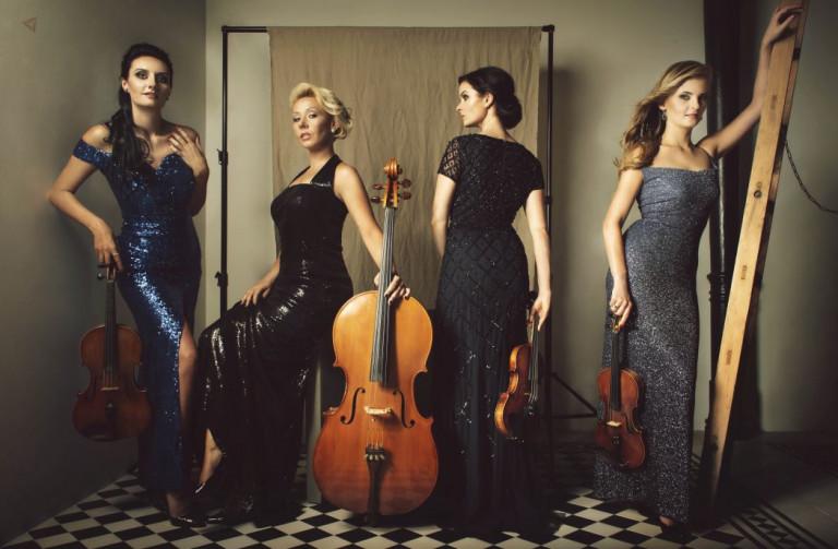 Familijnie w Filharmonii