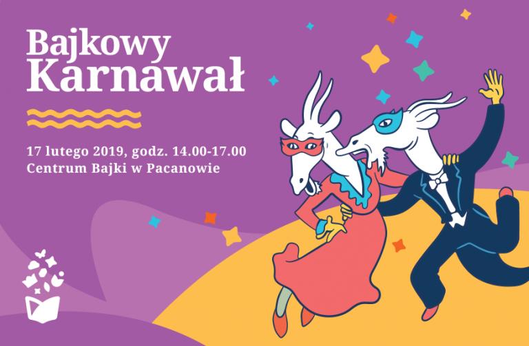 Bajkowy Karnawał w Pacanowie