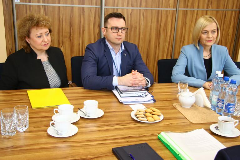 O możliwościach współpracy i wsparcia polityki senioralnej