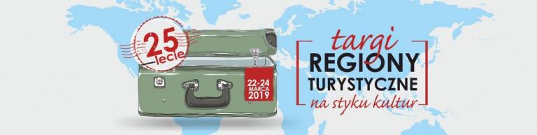 """Świętokrzyskie na Targach Turystycznych """"Na Styku Kultur"""" w Łodzi"""