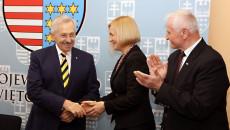Gratulacje Dla Profesora Stanisława Góździa (6)
