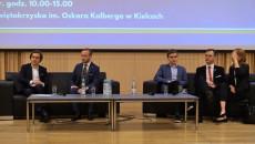 Konferencja Młodzieżowego Sejmiku Województwa Świętokrzyskiego (1)