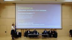 Konferencja Młodzieżowego Sejmiku Województwa Świętokrzyskiego (10)