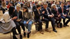 Konferencja Młodzieżowego Sejmiku Województwa Świętokrzyskiego (2)