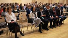 Konferencja Młodzieżowego Sejmiku Województwa Świętokrzyskiego (3)