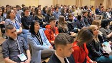 Konferencja Młodzieżowego Sejmiku Województwa Świętokrzyskiego (4)