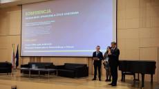 Konferencja Młodzieżowego Sejmiku Województwa Świętokrzyskiego (5)