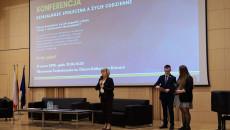 Konferencja Młodzieżowego Sejmiku Województwa Świętokrzyskiego (6)