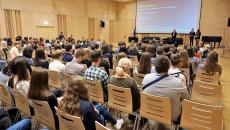 Konferencja Młodzieżowego Sejmiku Województwa Świętokrzyskiego (7)
