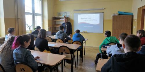 Lekcja O Samorządzie (1)