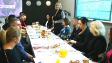 Spotkanie Grupy Tematycznej W Zaz Smaczek W Kielcach (2)