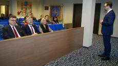 Spotkanie Grantowe W Starostwie Powiatowym W Kielcach