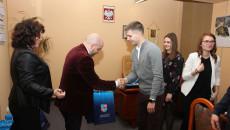 Studenci Z Ukrainy U Marszałka Mariusza Goska (11)