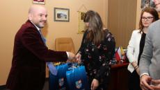 Studenci Z Ukrainy U Marszałka Mariusza Goska (12)